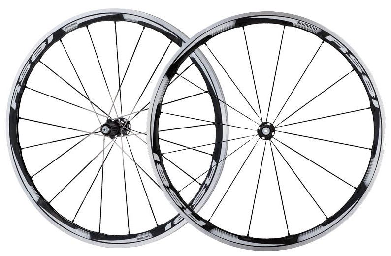 Shimano WH-RS81-C35-CL